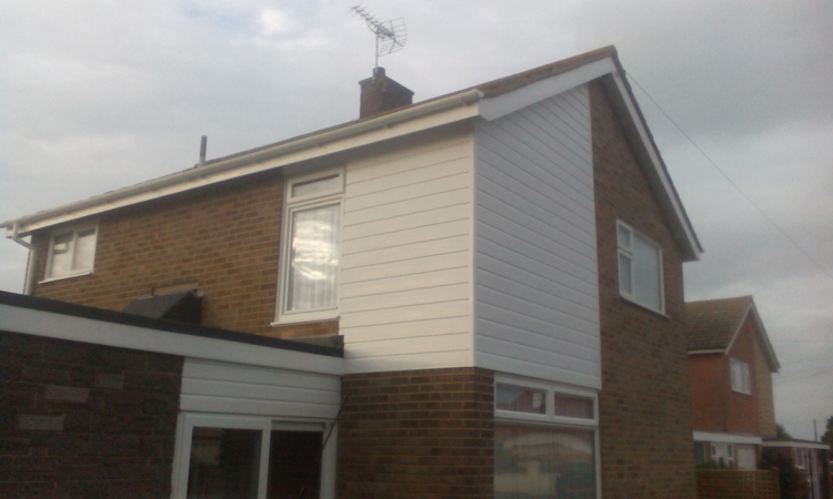 Strictly Fascias Portfolio Image