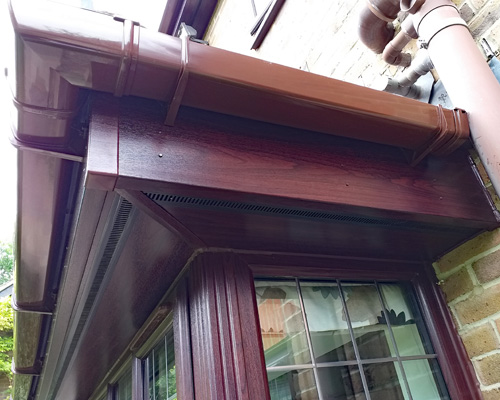 Strictly Fascias And Roofing Fascias Soffits Guttering